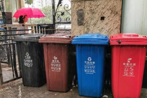 长沙垃圾分类什么时候开始 长沙垃圾分类标准是什么