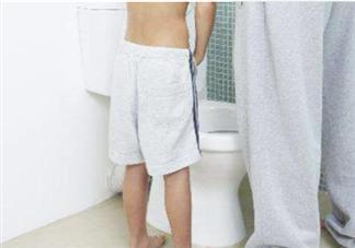 半夜总是起来上厕所是怎么回事 晚上小便超过多少次要注意