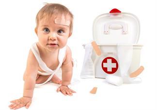 孩子夏天擦伤后怎么处理不留疤 孩子擦伤后的应该怎么处理伤口