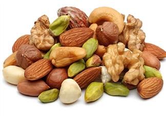 备孕吃哪些坚果比较好 吃坚果对胎儿有什么好处