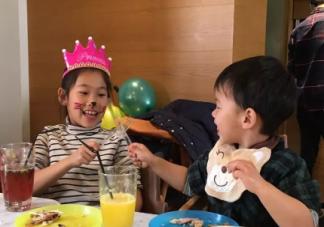 女儿十岁生日父母感言说说 女儿十岁生日祝福语