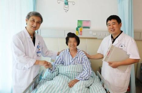 首例5G乳腺手术是怎么回事 5G乳腺手术是什么