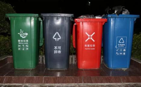 咸阳垃圾分类标准是什么 2019咸阳垃圾分类指南方法