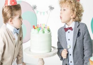 儿子六岁生日快乐祝福语 儿子六岁生日朋友圈说说