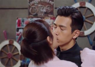 亲爱的热爱的韩商言佟年有床戏吗 亲爱的热爱的第几集有吻戏