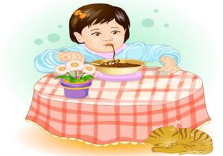 什么时候可以给宝宝吃面条 宝宝开始吃面条可以加哪些东西
