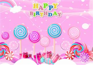 宝宝三岁生日祝福语 宝宝三岁生日祝福语朋友圈