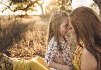生女儿真的没有压力吗 为什么生女儿没有压力