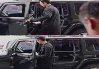 亲爱的热爱的韩商言开的车什么牌子 韩商言开的车多少钱