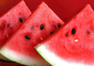 大暑最受欢迎的水果是什么 适合大暑吃的水果