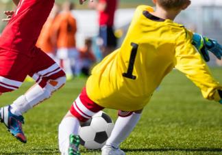 学龄前的孩子适合做什么运动 孩做什么运动能长高