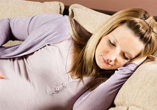 孕期失眠能吃安眠药吗 帮助孕妈咪摆脱失眠的方法