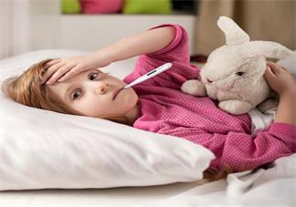 孩子退烧后应该怎么护理 孩子退烧后怎么做恢复得快