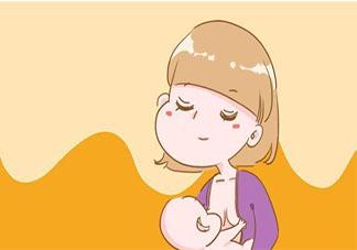 世界母乳喂养周是8月1日开始吗  为什么要倡导母乳喂养