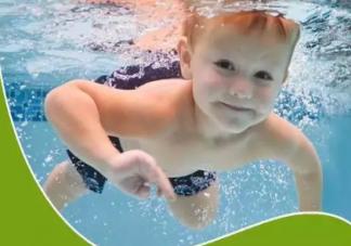 宝宝游泳要注意水温吗 夏季游泳注意事项