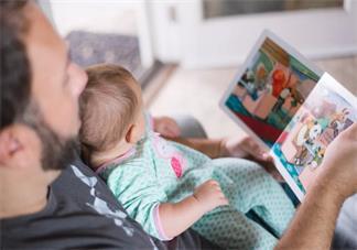 怎么跟孩子挑选合适的绘本 什么绘本适合孩子读