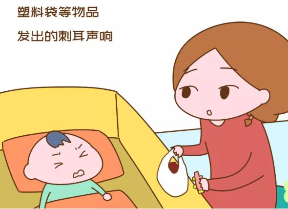 月子期小宝宝最害怕什么 月子期宝宝如何避免惊吓
