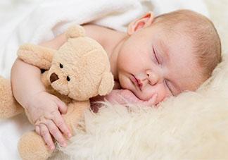 宝宝睡眠不好怎么办 如何提高宝宝睡眠质量