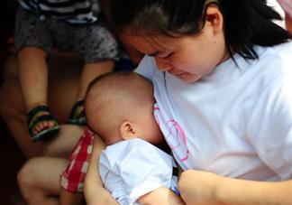 1岁后母乳就没营养了吗 如何提高母乳营养价值
