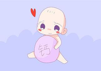 宝宝补钙的最佳时间是什么时候 宝宝什么时候补钙最好