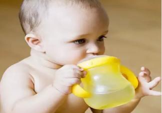 宝宝早晨是先吃饭还是先喝奶 如何给宝宝戒掉夜奶