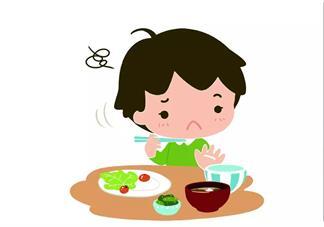 孩子挑食的习惯是什么原因造成的 家人的行为会影响孩子饮食习惯吗