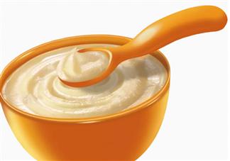 宝宝羊奶粉里添加米粉好吗 配方羊奶粉什么牌子好