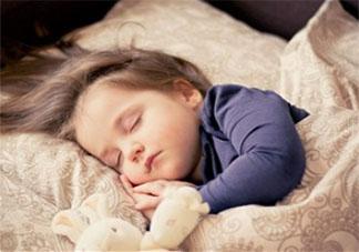 如何让孩子21点前睡觉 怎么让孩子早睡