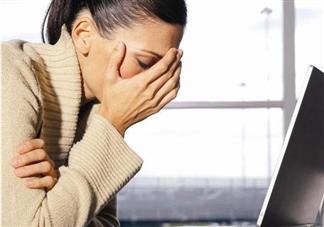 备孕情绪紧张会影响排卵吗 怀情绪对备孕怀孕的影响