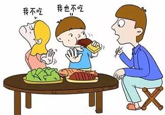 宝宝挑食怎么办 宝宝不爱吃饭怎么办