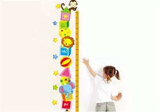 儿童身高长不高怎么办好2019 儿童身高由什么决定