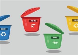 2019四川垃圾分类新方案 四川省哪18个城市实行强制垃圾分类