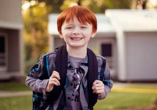 2019幼儿园新学期家长对孩子的寄语简短 最新开学家长对孩子的寄语