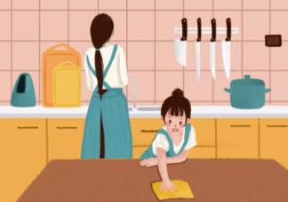 宝宝第一次学会做家务的说说 宝宝会帮我做家务开学句子