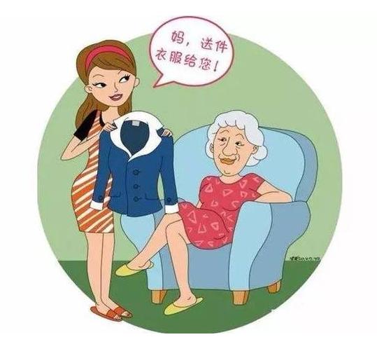 【婆婆生日媳妇怎么送祝福好了祝福】婆婆生日媳妇的朋友圈祝福语 媳妇祝婆婆生日快乐的说说