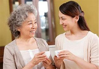 婆婆生日媳妇的朋友圈祝福语 媳妇祝婆婆生日快乐的说说