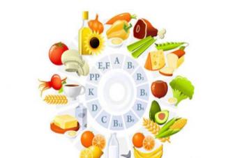 维生素B族种类大全 维生素B作用和功能
