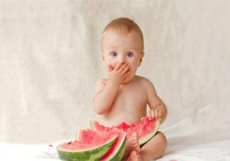 立秋后宝宝饮食要注意什么 立秋后宝宝饮食有哪些要注意的