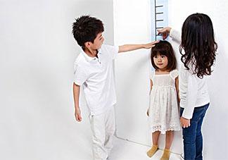 多久给孩子量一次身高最合适 孩子身高多久量一次