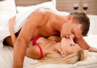 滚床单有助于女性减肥吗 性生活对女性有什么好处