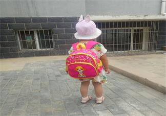 孩子第一天上幼儿园感想 幼儿园第一天家长感言