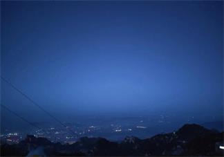 爬泰山感慨朋友圈 爬完泰山之后怎么去形容