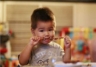 肉对宝宝有多重要 宝宝应该怎么吃肉好