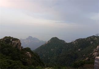 发爬泰山的朋友圈应该怎么形容 爬泰山怎么发朋友圈文艺
