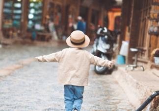 2019宝贝明天上幼儿园朋友圈说说 宝贝明天上幼儿园鼓励的话语