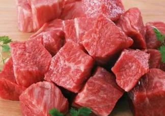 宝宝每天吃多少肉合适 每天肉类摄入量推荐