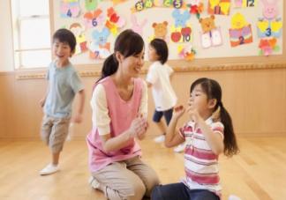孩子不上幼儿园好吗 宝宝必须上幼儿园吗