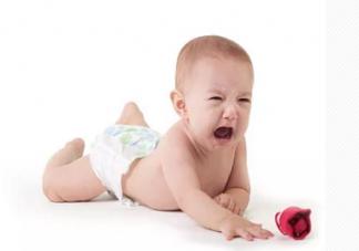给孩子断奶第一天说说 断奶第一天难熬的夜的说说