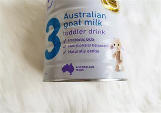 怎么给宝宝选择羊奶粉 Bubs羊奶粉给宝宝吃怎么样