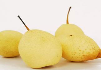 白露时节吃什么水果好 白露节气时节吃哪些水果